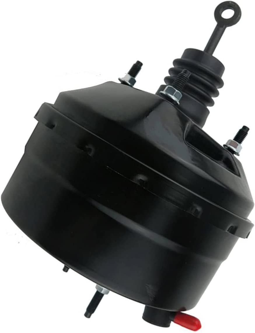 MAXFAVOR Vacuum Power Brake Booster Seattle Mall Grand C Don't miss the campaign Jeep replacement for