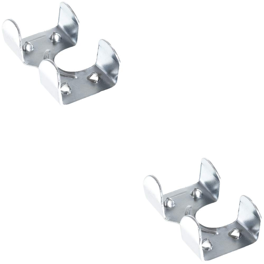 National Hardware N265-876 3234BC Rope Clamp in Zinc plated