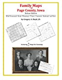 Family Maps of Page County, Iowa