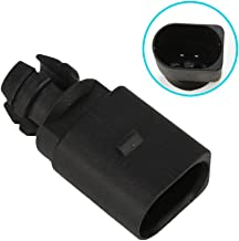 Engine Coolant Temperature Sensor Fit 1J0919379A for Volkswagen VW Jetta Beetle Golf GTI Touareg Selected 2000 2001 2002 2003 2004 2005 2006 2007 2008/DOICOO