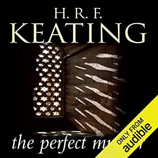 The Perfect Murder                   By:                                                                                                                                 H. R. F. Keating                               Narrated by:                                                                                                                                 Sam Dastor                      Length: 7 hrs and 20 mins     18 ratings     Overall 3.9