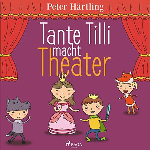 Tante Tilli macht Theater cover art