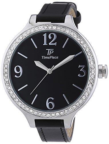 Time Piece Analogico al Quarzo Orologio da Polso TPLA-90842-22L