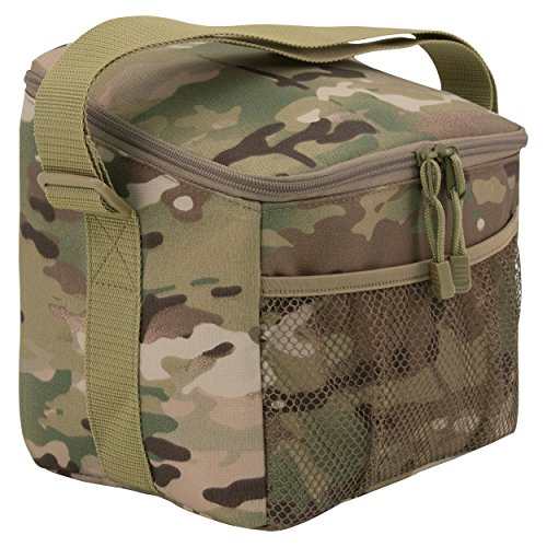 Military Luggage Company Multicam OCP Insulated Chow Pack