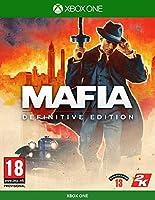 Mafia : Definitive Edition (Xbox One) (輸入版)