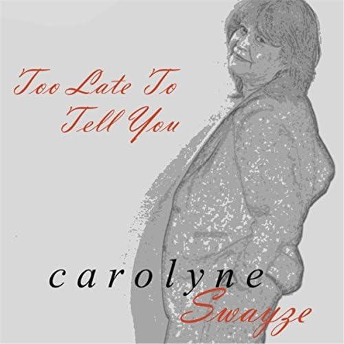 Carolyne Swayze
