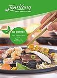TomYang BBQ Kochbuch speziell für den TomYang BBQ - Original Thai Grill & Hot Pot