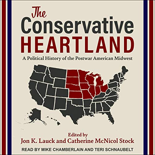 The Conservative Heartland cover art