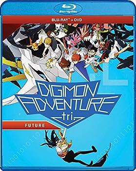 Digimon Adventure tri  Future [Blu-ray]
