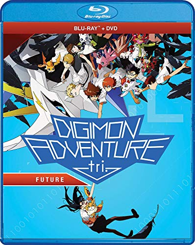 Digimon Adventure tri.: Future [Blu-ray]