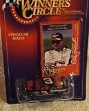 Dale Earnhardt Sr #3 1998 Goodwrench Monte Carlo