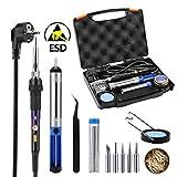 Saldatore elettrico Tacklife SKY47AC / Kit per saldatura e dissaldatura / 220V-240V 60W /...