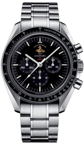 Omega Speedmaster 50th anniversary Limited Edition orologio da uomo 311.30.42.30.01.001