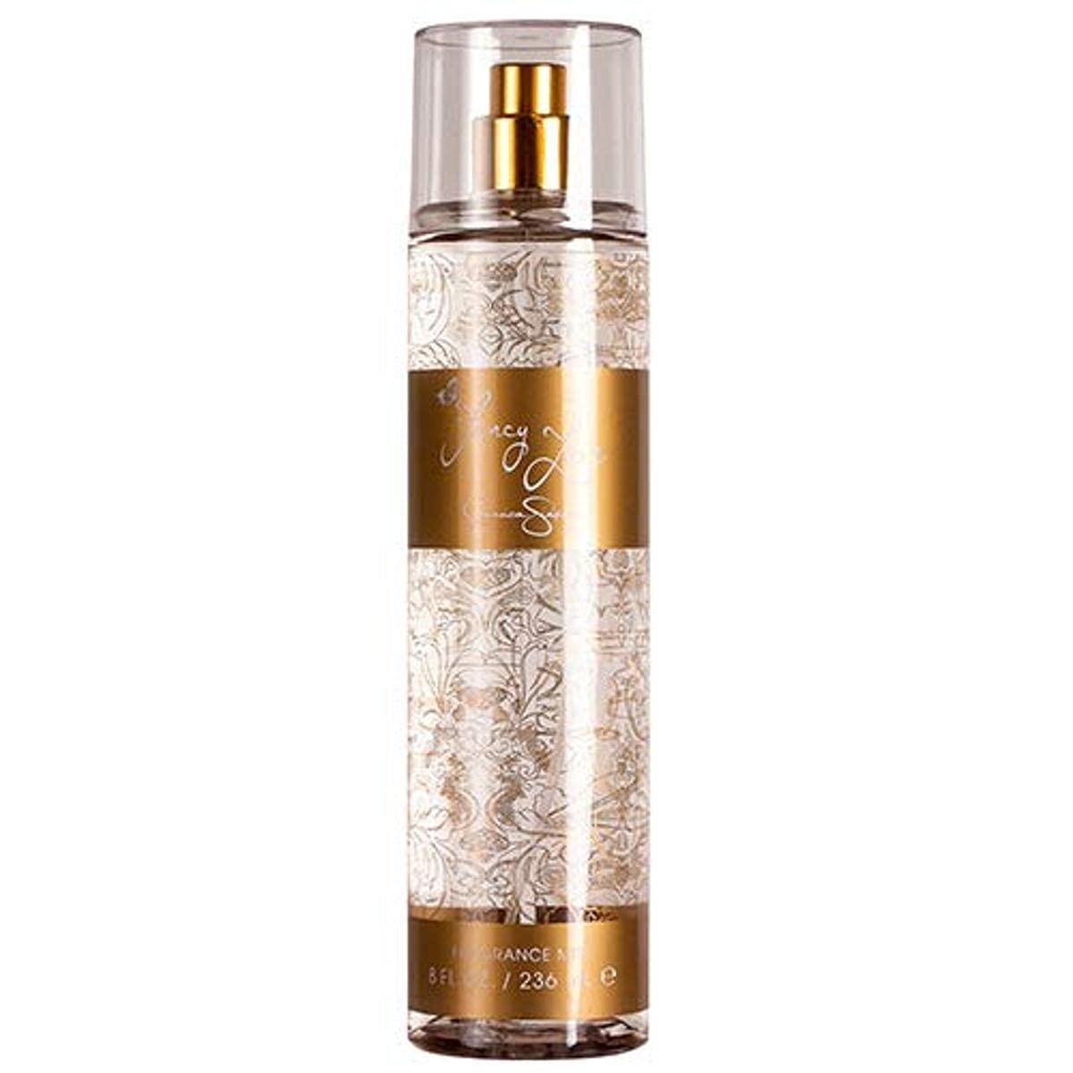 Jessica Simpson Oakland Mall Fancy Ranking TOP15 Love for Women 8 Fluid Ounce Body Spray