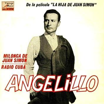 Vintage Spanish Song No. 98 - EP: La Hija De Juan Simón