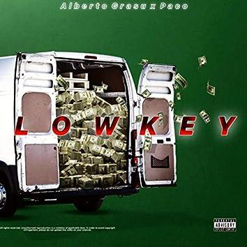 Lowkey (feat. Paco)