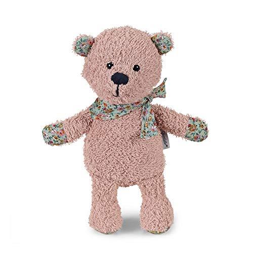 Sterntaler 3001873 Spieltier Baylee Rose, Alter: Für Babys ab der Geburt, 21 cm, Rosa