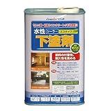 アトムハウスペイント 水性下塗剤エコ 0.7L