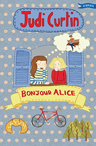Bonjour Alice (Alice and Megan Book 5) (English Edition)