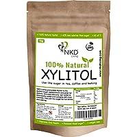 XILITOL 1 Kg, alternativa natural al azúcar | Con certificado de producto no transgénico