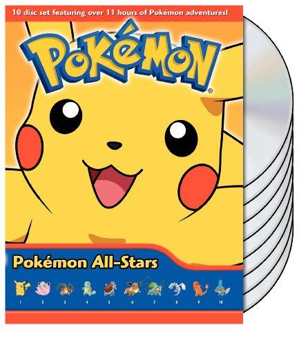 Pokemon All-Stars