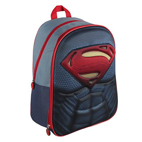 Made in Trade Superman Cartable 3D, 2100001621