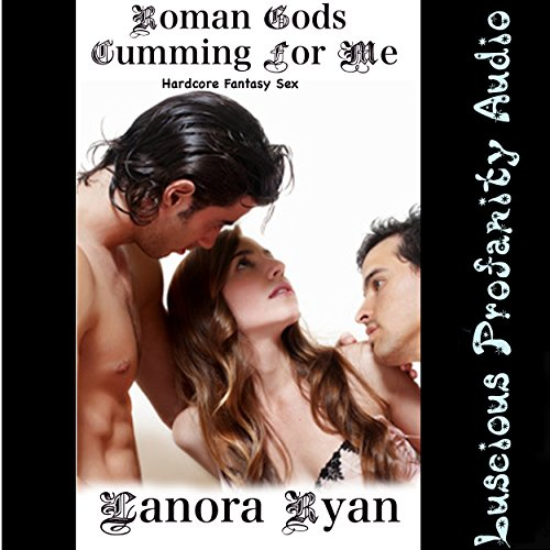 Roman Gods Cumming for Me cover art