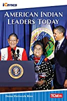 American Indian Leaders Today