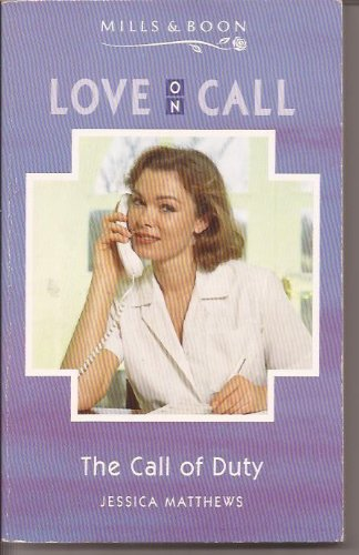 The Call of Duty (Love on Call S.)