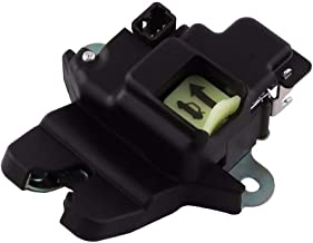 Libobo Tailgate Latch Lock Actuator Rear Trunk Lid Central for Elantra 81230-3X010