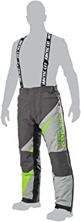 Arctic Cat Team Pants Mens Lime/Gray (Medium Tall)
