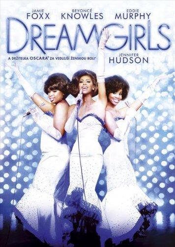 Dreamgirls Movie Poster (27 x 40 Inches - 69cm x 102cm) (2006) Czechoslovakian -(Jamie Foxx)(Beyoncé Knowles)(Eddie Murphy)(Jennifer Hudson)(Keith Robinson)
