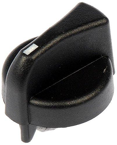 Dorman 702-5401 HVAC Knob Kit , Black