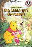 Winnie l'Ourson - Une bonne nuit de sommeil (Club du Livre Mickey)