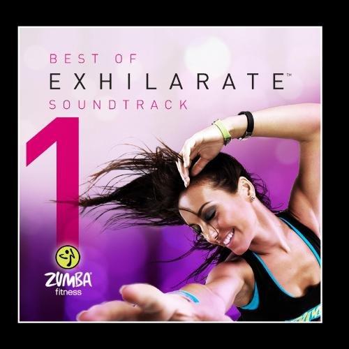 Best Of Exhilarate Soundtrack, Vol. 1