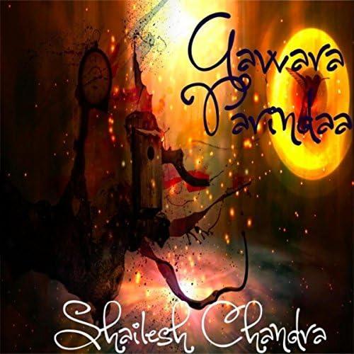 Shailesh Chandra