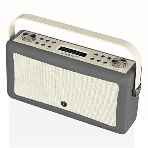 VQ Hepburn Mk II - Radio digital DAB & DAB+