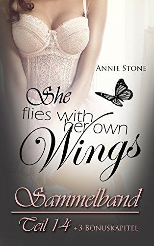 She flies...-Reihe Sammelband