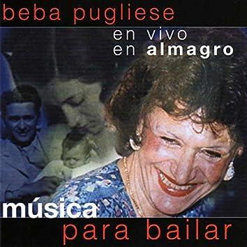Para Bailar (En Vivo en Almagro)