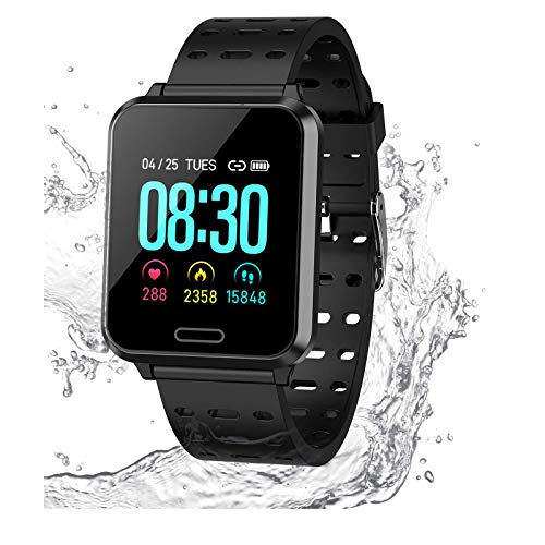 smartwatch fitness fabricante Sendowtek