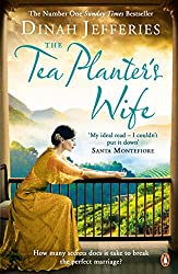 review round up the tea planters wife cover image