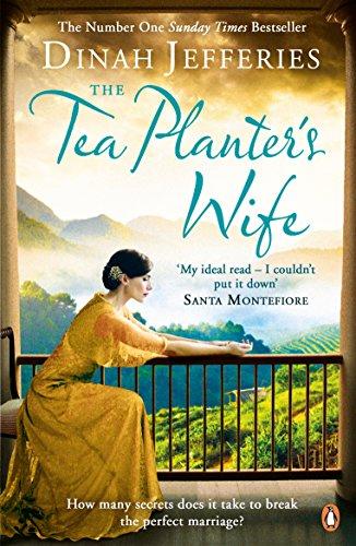 The Tea Planter's Wife (English Edition) PDF Books
