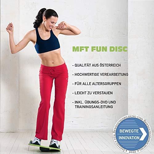 MFT Balance Board Fun Disc - 4