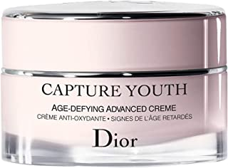 Christian Dior Capture Youth Age-Delay Advanced Cream for Women 1.7 oz Cream