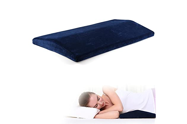 Best Lower Back Pillows For Bed Amazon Com