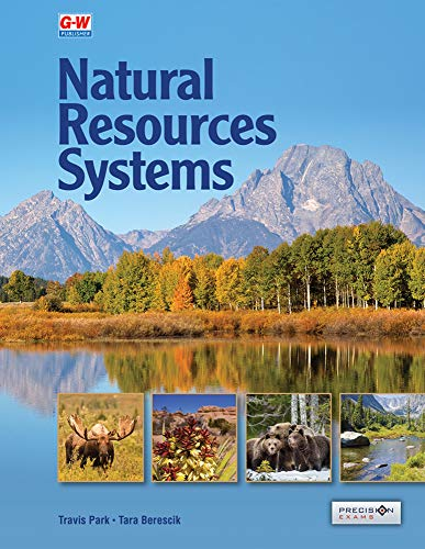 Compare Textbook Prices for Natural Resources Systems First Edition, Textbook Edition ISBN 9781645640516 by Park, Travis D.,Berescik, Tara L.