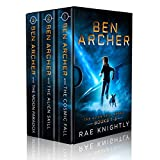 Ben Archer (The Alien Skill Seri...