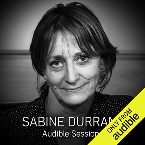 FREE: Audible Sessions with Sabine Durrant Titelbild
