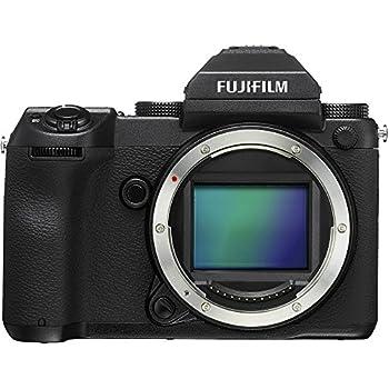 国内メーカー初の中判ミラーレスデジタルカメラ 約5,140万画素の超高精細画質 最大425点の選択式AF タッチパネルを採用した高い操作性