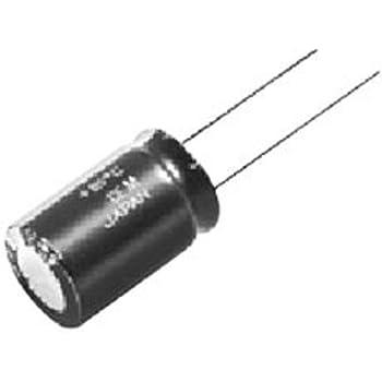 470/µF 63V 85/°C ; RSS1J471MISA ; 470uF 20x Elettrolitici Condensatore rad
